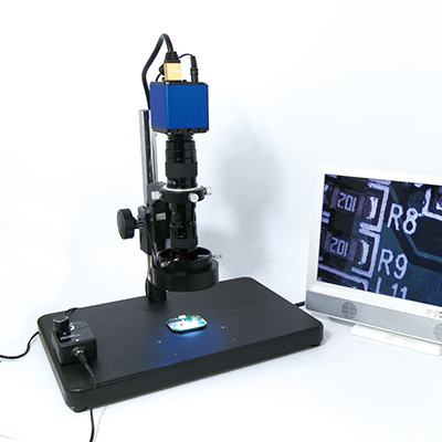 High definition Microscopes