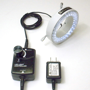 56LED Microscope Ring Light