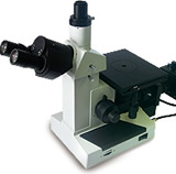 Inverted-type Metallographic Microscope
