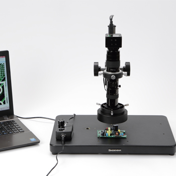 High Magnification USB Microscope